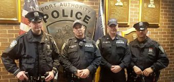 How hero cops took down NYC bombing suspect