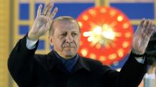 Turkey's opposition down but not out