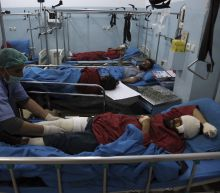 Suicide bomber targets clerics in Afghan capital, 50 killed