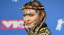 Madonna se niega a pagar una multa de un millón de dólares al gobierno ruso