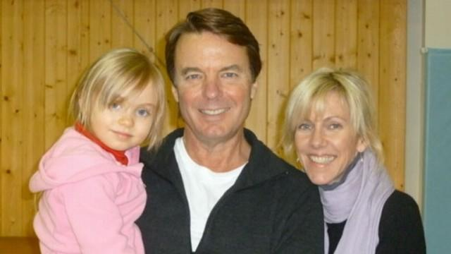 After John Edwards: Rielle Hunter's New Life With Baby Frances