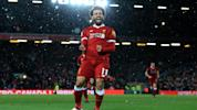 Mohamed Salah dans le viseur du Real Madrid, du PSG et de Barcelone