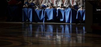 Vatican feels 'shame and sorrow' over report on abuse