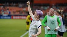 HBO Max releases 'LFG' documentary trailer on USWNT equal pay fight