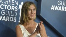 Jennifer Aniston sees children in her future as she marks her 51st birthday