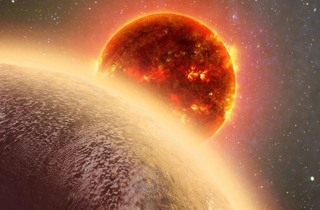 NASA study will help identify potentially habitable planets