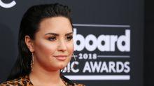 Here's why Demi Lovato really skipped the VMAs