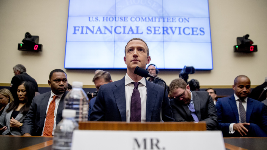 Why a South Dakota senator is supporting Facebook's Libra