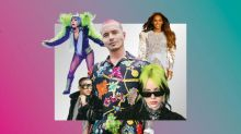 Who is the planet's biggest pop star?