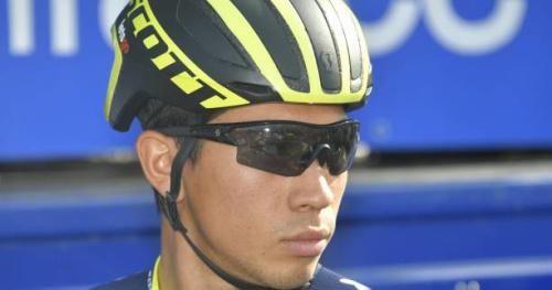 Cyclisme - Crit. d'Australie - Troisième victoire consécutive pour Caleb Ewan sur le Critérium d'Australie