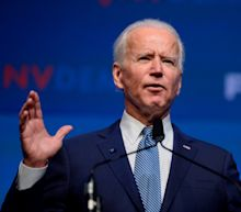 Joe Biden leads crowded Democratic field by 20 points in new South Carolina poll