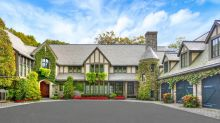 'Married… With Children' Co-Creator Michael G. Moye Lists Greenwich Estate (EXCLUSIVE)