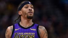 Report: Nets' Michael Beasley tests positive for coronavirus, leaves bubble