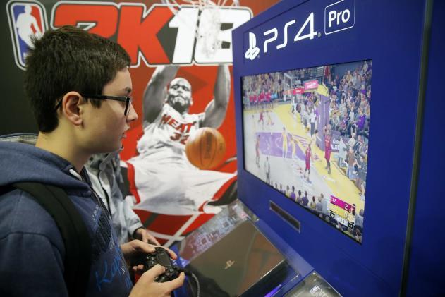 Sacramento Kings to build NBA 2K League training center inside arena
