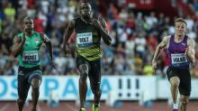 Usain Bolt claims 'health issues' after limping to narrow Ostrava win