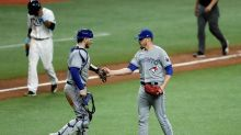 Toronto Blue Jays get closer Ken Giles back from injured list