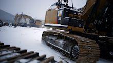 EU Ready to Target Caterpillar, Xerox If Trump Hits Cars, Official Says