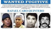 Mexican drug lord pleads poverty in bid to escape arrest