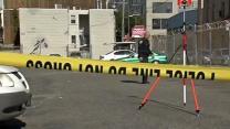 SF nightclub closed following shooting that injured 3