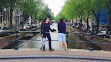 No Herring, Please. A Not-So-Typical Food Tour of Amsterdam