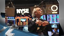 Financial Regulation Latest News: NYSE Asks SEC to Reinstate Volatility Curbs