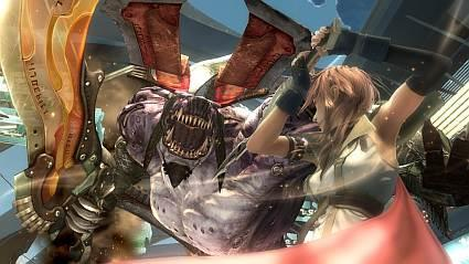 Square confirms FFXIII isn't going to the 360 (nor is any other FF game)