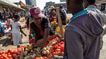 Zimbabwe's Economy Is Hobbled by a Clash of Egos