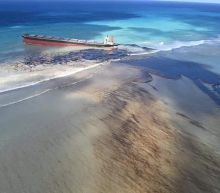 Tanker spills 1,000 tonnes of crude oil into Indian Ocean near Mauritius in environmental disaster