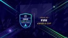 EA SPORTS FIFA 19 Global Series Breaks Viewership Records