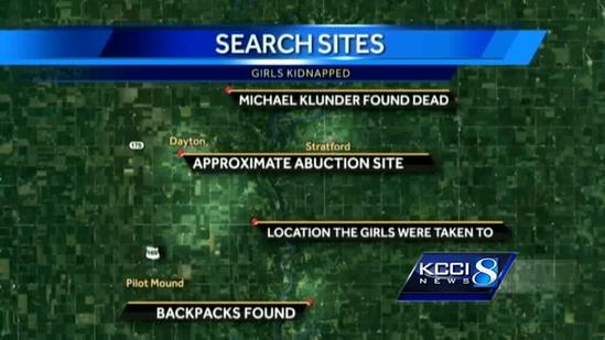 Search continues Wednesday for Kathlynn Shepard