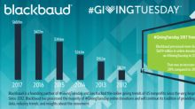 2017 Giving Tuesday Highest on Record