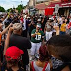 'They executed my brother': George Floyd's brother calls for arrests, peaceful demonstrations