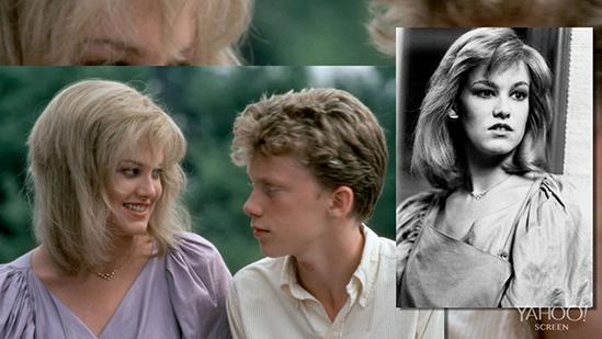 '16 Candles' Beauty Today