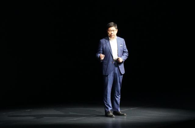 The Mate 40 will feature Huawei's final high-end Kirin processor