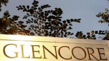 Glencore sees 2018 zinc output steady at around one million tonnes