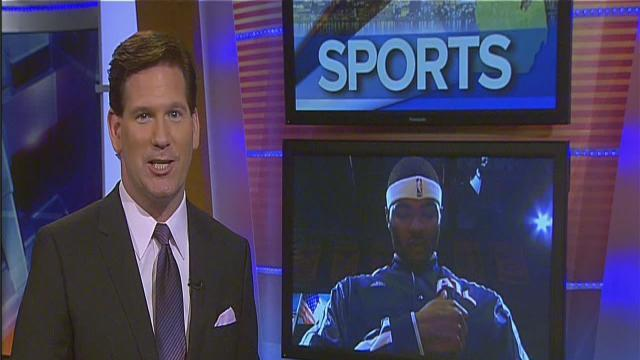 Josh Smith signs deal with Detroit Pistons