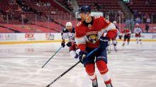 Panthers trade D Anton Stralman to Coyotes