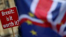 Londres menace de mettre fin à la libre circulation des personnes en cas de Brexit sans accord