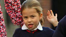 Shop Princess Charlotte's current obsession: unicorns