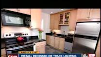 Angie's List Inexpensive Kitchen Remodel