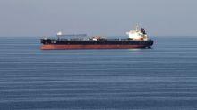 Shell not taking British-flagged tankers through Hormuz