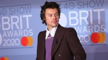 Harry Styles to Replace Shia LaBeouf in Olivia Wilde's 'Don't Worry, Darling'