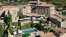 The best boutique hotels in Provence