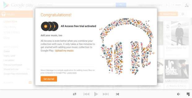 Google Play Music All Access debuts Down Under, koalas and kiwis rejoice