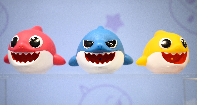 'Baby Shark', sucesso no YouTube, ganhará turnê com shows ...