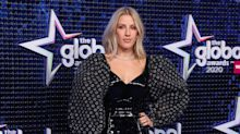 Ellie Goulding surprises nurse on her 'virtual' wedding day by singing along to first dance