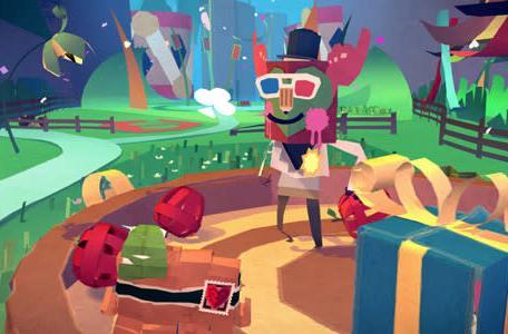 Tearaway DLC adds LittleBigPlanet themed decorations