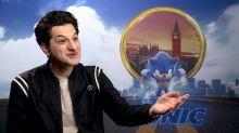 Sonic The Hedgehog: Exclusive Interview With Ben Schwartz & Jeff Fowler