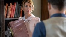 'When Calls the Heart' Returns: The Fate of Lori Loughlin's Abigail Revealed