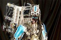 Researchers develop robot with non-verbal communications skills